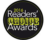 dallas podiatry 2016 readers choice award