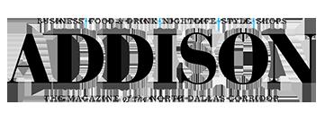 addison magazine of north dallas
