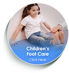 dallas tx podiatrist childrens foot care