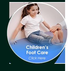 dallas tx podiatrist childrens foot care