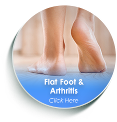 dallas tx podiatrist flat foot arthritis
