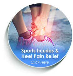 dallas tx podiatrist sports injuries