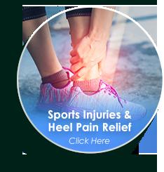 dallas tx podiatrist sports injuries