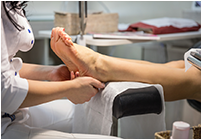 dallas podiatry