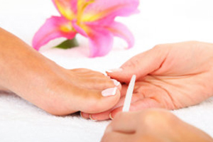 Medical Pedicures in Dallas tx