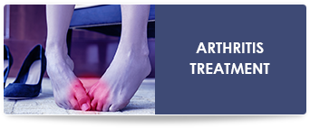 arthritis foot care in dallas texas