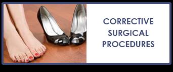 bunion treatment plano foot surgeons