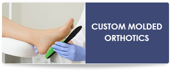 dallas plano foot specialists, custom orthotics