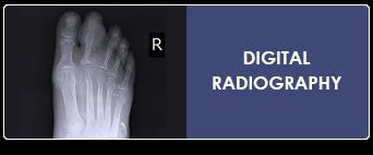 dallas plano foot specialists digital radiography