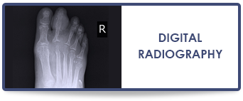 digital radiography plano foot specialists