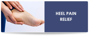 heel pain foot care in dallas texas