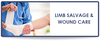 limb salvage podiatrist