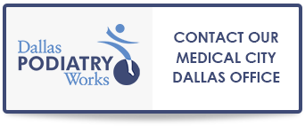 contact dallas podiatry offices