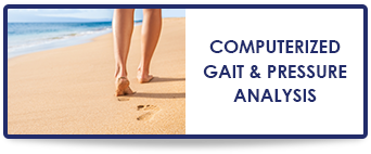 plano foot specialists for gait analysis