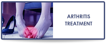 podiatrist for arthritis foot care in dallas texas