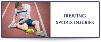sports injury foot care in dallas texas