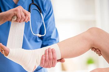 podiatrist in plano tx limb salvage foot wound care