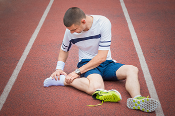 sports injury foot doctor in dallas tx