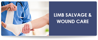wound foot care in dallas texas