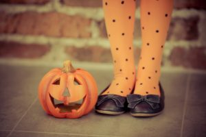 Halloween – Have Fun but Play it Safe!