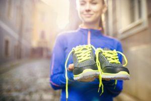 Avoid Black Toenails with a Proper Shoe Fi