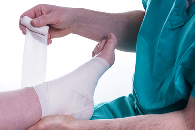 Types of Lisfranc Injuries