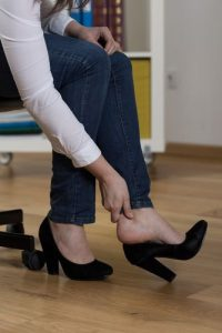 Heel Pain Prevention Tips