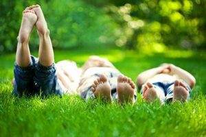 Minimize Your Child's Bunion Risks - dallas tx