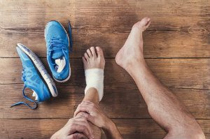 Stress Fracture Symptoms