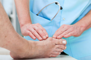 Know Your Bunion Treatment Options