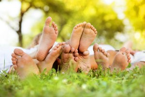 Laser Toenail Treatment in Dallas TX