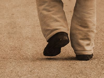 Walk Comfortably Without Metatarsalgia