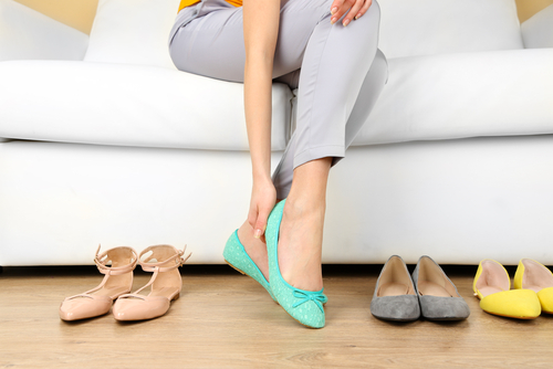 Are Ballet Flats Better for Bunions?