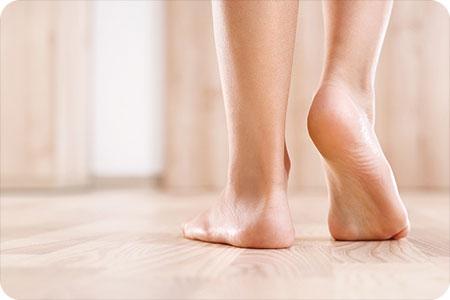 denton tx podiatrist flat feet faq