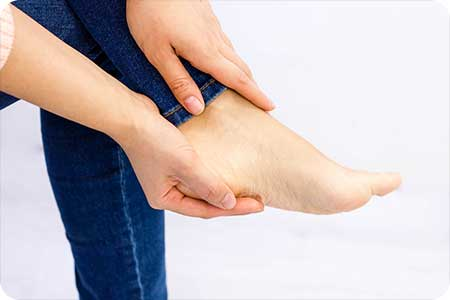 fort worth tx podiatrist plantar fasciitis pain relief