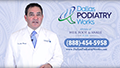 welcome to dallas podiatry works