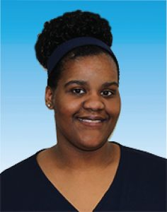 Talisha Otey Medical Assistant of Dallas Podiatry Works