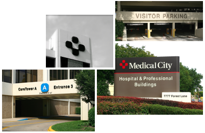 dallas podiatry works directions