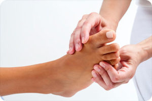 dallas tx podiatrist foot massage tips