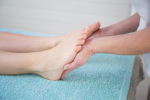 why are podiatrists important