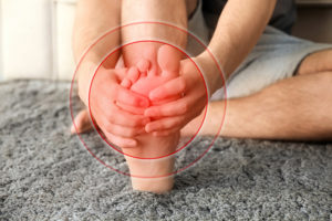 podiatrists in dallas
