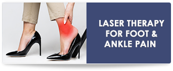 laser therapy dallas tx