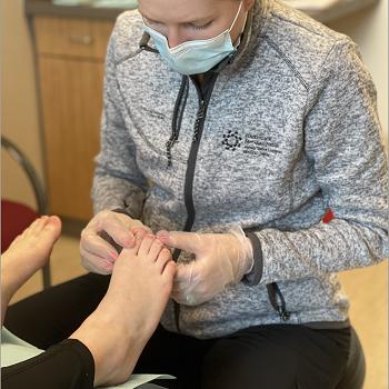 ingrown toenail treatment in dallas tx